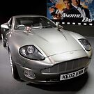 Aston Martin V12 Vanquish (Die another day) (2002) by Frits Klijn (klijnfoto.nl)