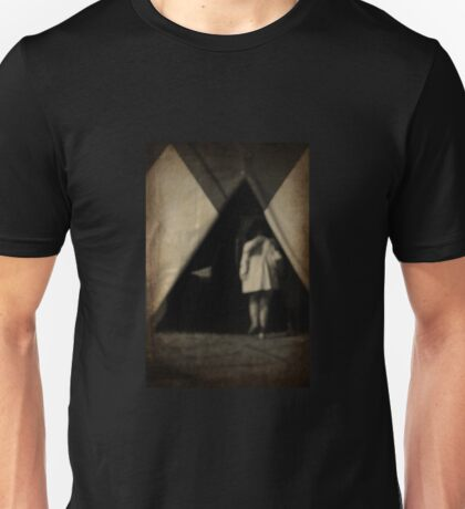 Enter... if you dare T-Shirt
