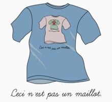 La trahison des maillots Baby Tee