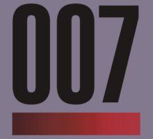 Grey's Anatomy - 007 Kids Tee
