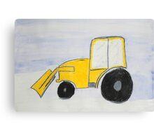Children's art Canvas Print