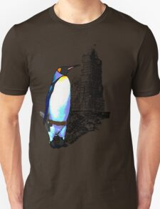 penguins win in the end T-Shirt