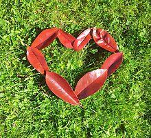 I be-leaf I love you (Portrait Version) by Kellyanne
