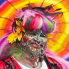 Colourful Character by HJIrvine