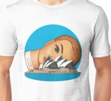 head of the opera Unisex T-Shirt