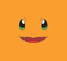 Pokemon - Charmander Case by StetsonFinch