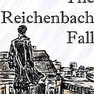REICHENBACH FALL by ShubhangiK