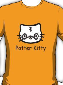 Potter Kitty T-Shirt