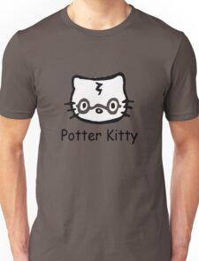 Potter Kitty Unisex T-Shirt