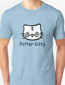 Potter Kitty T-Shirt