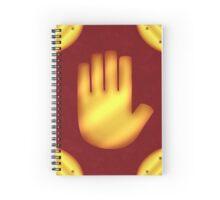 GF Personal Journal Spiral Notebook