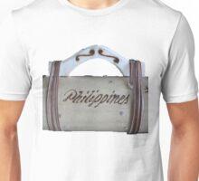 Philippines Unisex T-Shirt