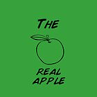 The Real Apple iPhone Case! by tappers24