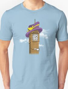 Elizabeth Tower T-Shirt