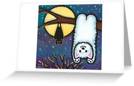 Batty by Shelly  Mundel