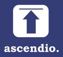 tumblr. Ascendio! by Jake Driscoll