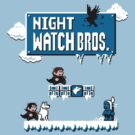 Night Watch Bros. by Baznet