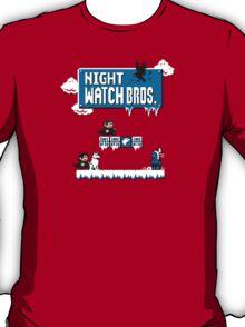 Night Watch Bros. T-Shirt