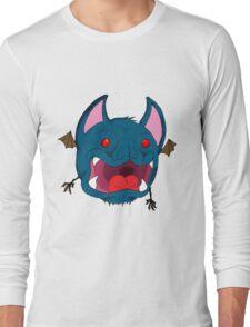 TCG - Vampire Bat Long Sleeve T-Shirt