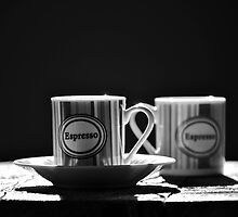 Espresso by Roxanne Persson