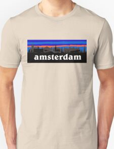 Amsterdam - Netherlands  T-Shirt