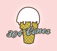30 Cent Cones by BenClark