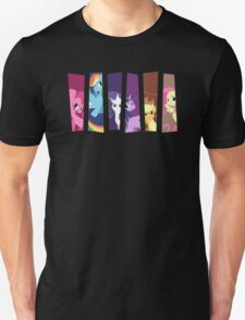 My Little Pony: Choose Your Hero 2 T-Shirt