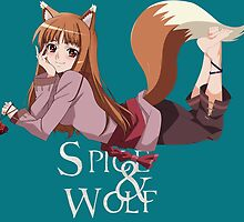 Spice and Wolf V3 by aniplexx