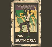 Join Buymoria Unisex T-Shirt