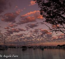 Matilda Bay Sunset by Angie66