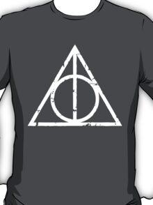 Deathly Hallows Symbol T-Shirt