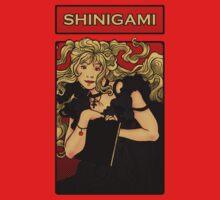 Shinigami by Christadaelia