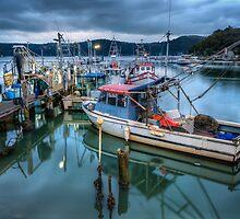 Trawler by Jason Ruth