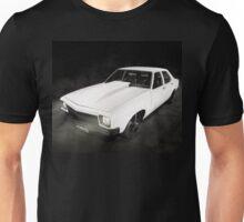 Nick Ursino Holden Torana Unisex T-Shirt