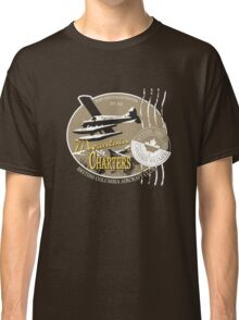 Canadian seaplane Classic T-Shirt