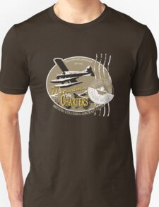 Canadian seaplane Unisex T-Shirt