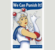 We Can Punish It! T-Shirt
