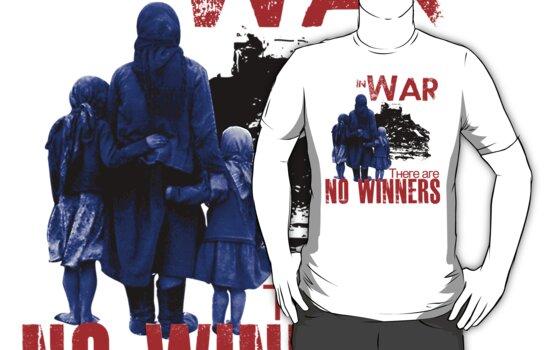 IN WAR... by Yago