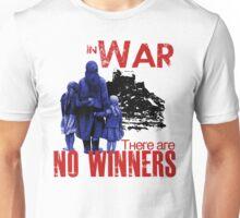 IN WAR... Unisex T-Shirt