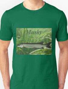 Musky T-Shirt