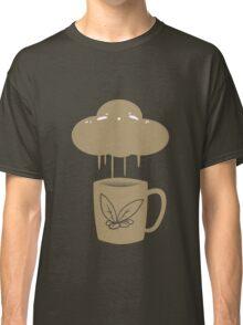 Coffee Cloud Classic T-Shirt