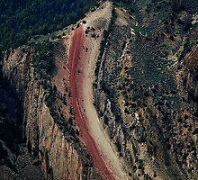 Devil's Slide by Jason Thomas