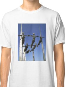 'Formation'  by Rick Kirby - Ipswich, Suffolk Classic T-Shirt