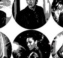 Life Ruiners - Tardis Edition Sticker