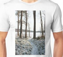 Store Mosse in the winter Unisex T-Shirt
