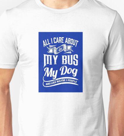 Dubz & Dogz Unisex T-Shirt