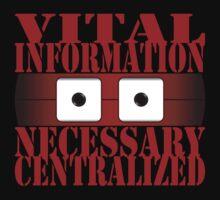VINCent (v2)  by justinglen75