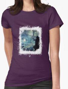Silver Doe BIG - Winterly Magical Edit T-Shirt