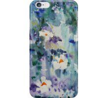 Waterlilies II iPhone Case/Skin