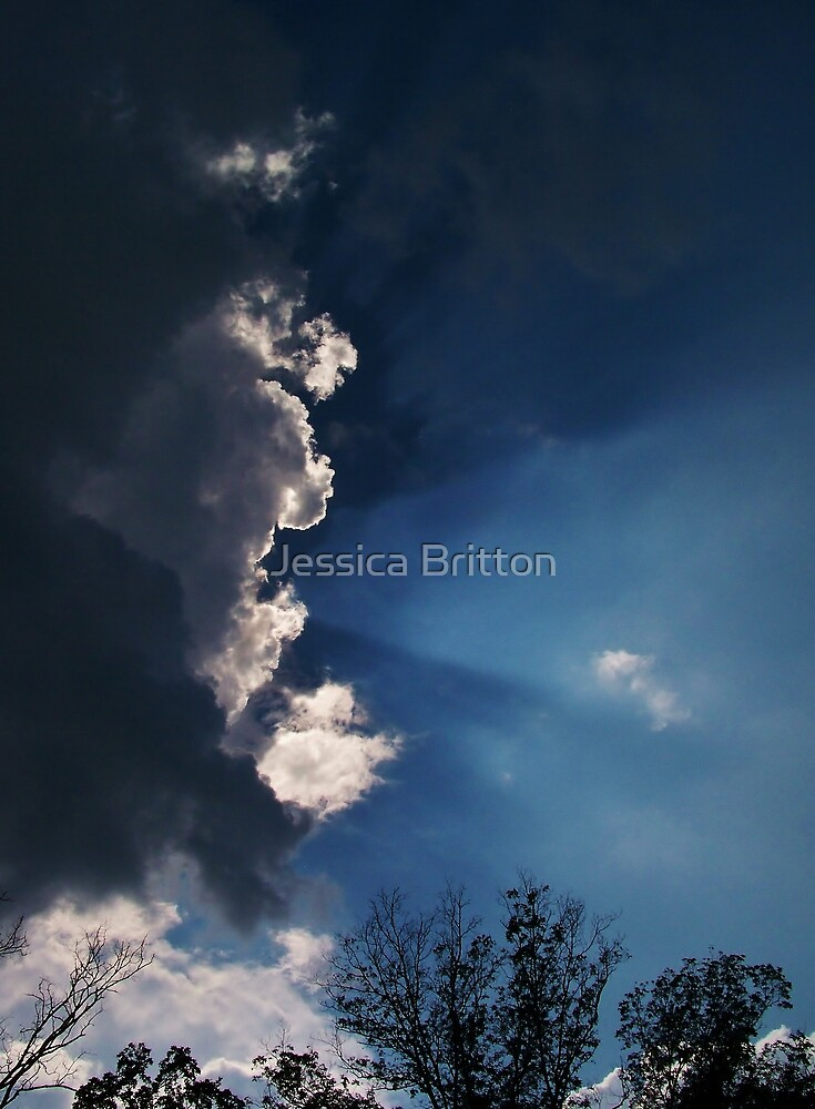 Formation Of A Storm by Jessica Britton